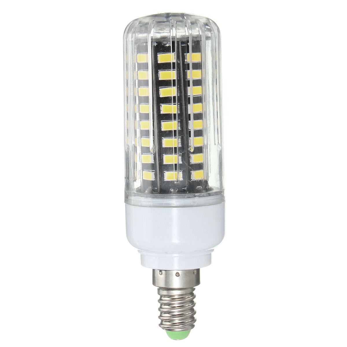 e27 e14 e12 e17 gu10 b22 led corn bulb 7w 72 smd 5736 led lamp ampoule led light ac85 265v. Black Bedroom Furniture Sets. Home Design Ideas