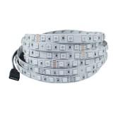 5M 72W SMD 5050 Non-waterproof RGB/White/Warm White 300 LED Strip Light Tape Lamp Home Decor DC24V