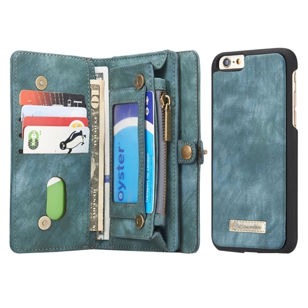 Magnetic Wallet Case Iphone