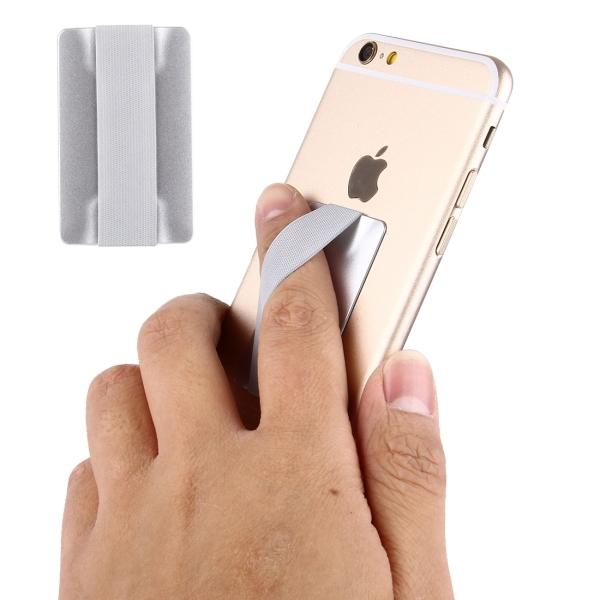gripsmart universal hand strap for smartphones tablets