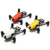 Kingkong Q100 100mm DIY Micro Mini FPV Brushed RC Quadcopter Frame Kit Support 8520 Coreless Motor