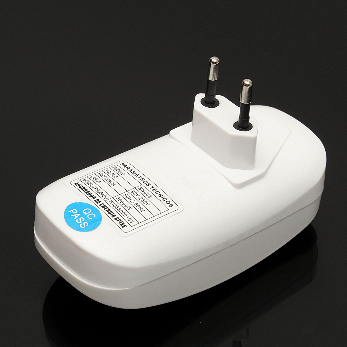 Intelligent Digital Power Electricity Saving Energy Saver