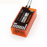 REDCON 2.4GHz 8CH FT8RSB Receiver Futaba FASST Compatible