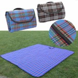 2x2m Moisture-proof Waterproof Oxford Cloth Picnic Beach Mat Blanket Camping Climb Home