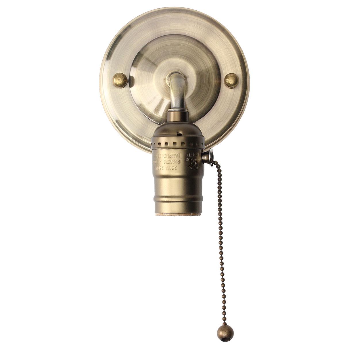 Vintage Light Sockets 62