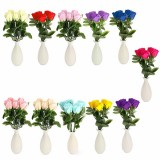 Simulation Artificial Rose Soap Flower For Wedding Party Home Decoration Valentine's Day Gift