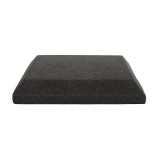 30x30x5cm Acoustic Wedge Soundproofing Sound-Absorbing Noise Foam Tiles
