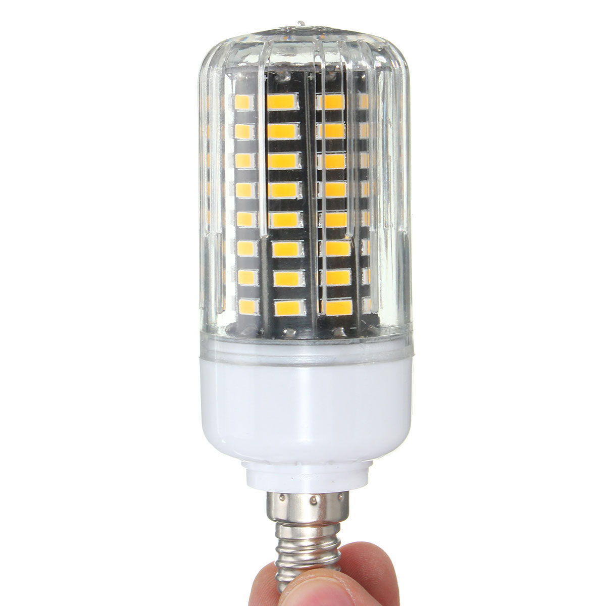 e17 e14 e12 9w 100 smd 5736 led pure white warm white natural white 900lm corn light bulb ac85. Black Bedroom Furniture Sets. Home Design Ideas