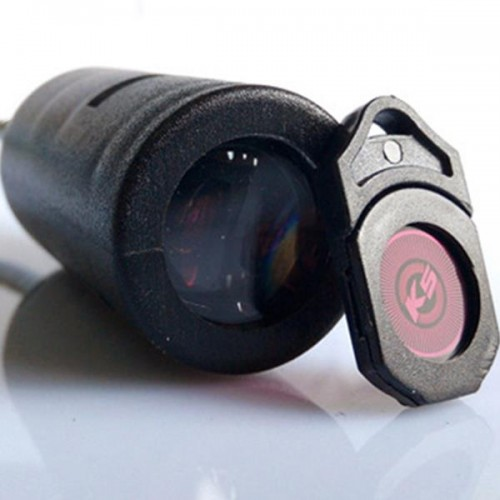 Projection Vehicle Lamp Car Charger Vehicle Welcome Light For Toyota