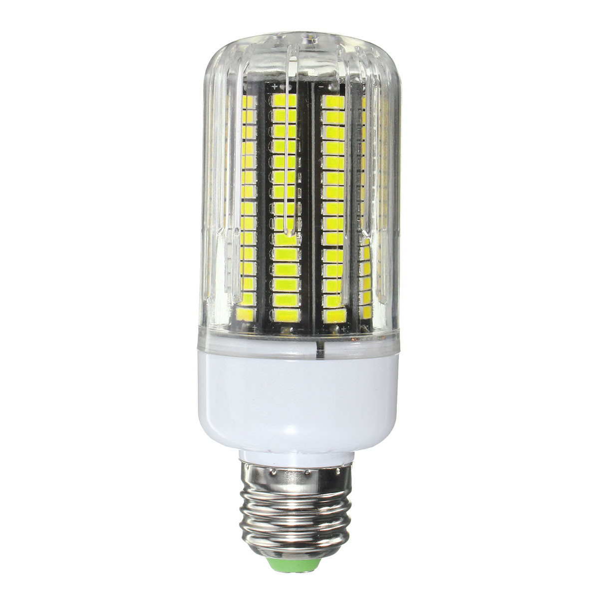 e27 e14 e12 b22 15w 170 smd 5730 led 1200lm pure white warm white cover corn bulb ac110v alex nld. Black Bedroom Furniture Sets. Home Design Ideas