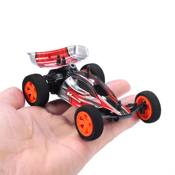 Velocis 1/32 2.4G RC Racing Car Mutiplayer in Parallel ...