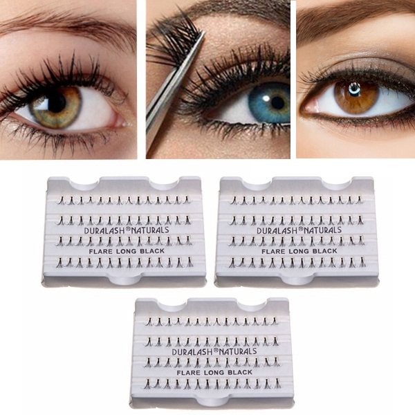 how to take care of cluster eyelash extensions