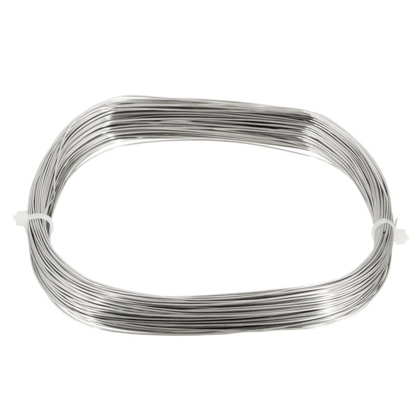 Flexible Steel Cable : Mm m stainless steel flexible wire cable bundle