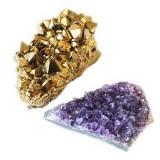 Rocks, Fossils & Minerals