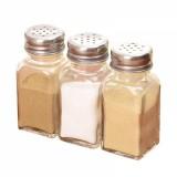 Spice Jars & Racks