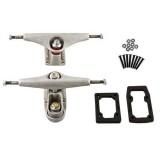 Skateboard Risers & Hardware