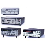 Function & Waveform Generators