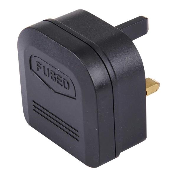 Bs 5732 Portable Eu Plug To Uk Plug Adapter Power Socket