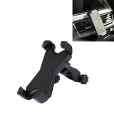 360 Degree Rotation Bicycle / Motorcycle / Electric Bicycle Phone Holder for iPhone, Samsung, HTC, Sony (Black)