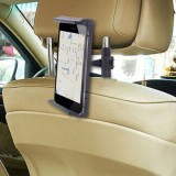IMOUNT Universal Innovative Tablet Car Headrest Mount Holder For Length Between 12.5CM To 17CM