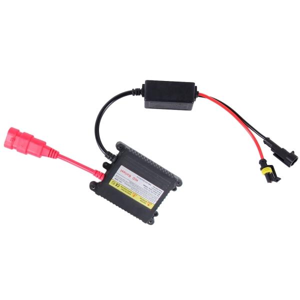 2pcs 35w 9005 Slim Hid Xenon Light High Intensity