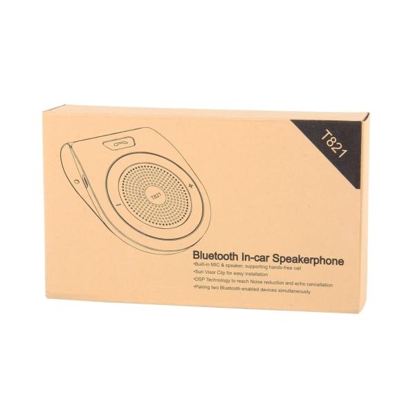 T821 Tour Bluetooth In-Car Speakerphone