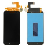 Replacement for Motorola Moto G (4rd gen) LCD Screen + Touch Screen Digitizer Assembly (Black)