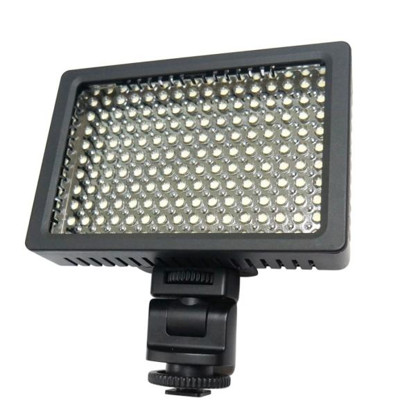 HD-160 White Light LED Video Light on-Camera Photography Lighting Fill Light for  sc 1 st  Alex NLD & HD-160 White Light LED Video Light on-Camera Photography Lighting ... azcodes.com