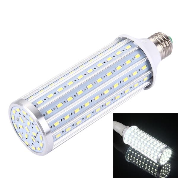 e27 40w 3500lm 140 led smd 5730 aluminum corn light bulb ac 85 265v white light alex nld. Black Bedroom Furniture Sets. Home Design Ideas