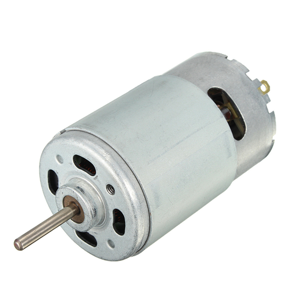Global Electric Motor Car Parts