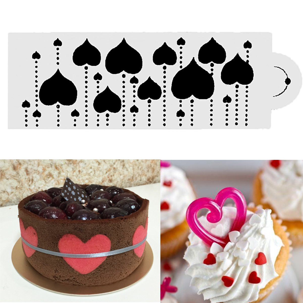 Cake Decorating Supplies Online Shop