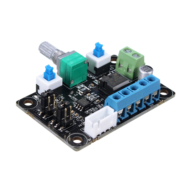 Mks Osc Stepper Motor Driving Controller Pulse Pwm Speed