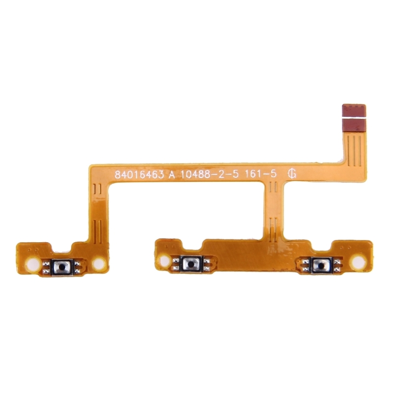 Replacement for Motorola Moto X Play Power Button & Volume Button Flex Cable