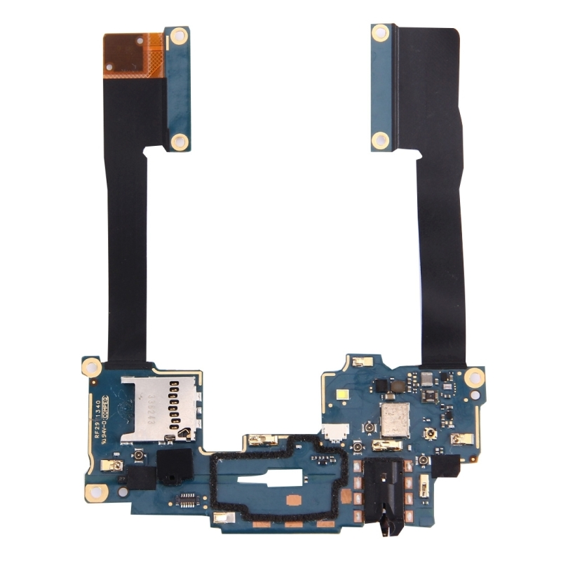 Replacement for HTC One Max Motherboard Button Flex Cable ...