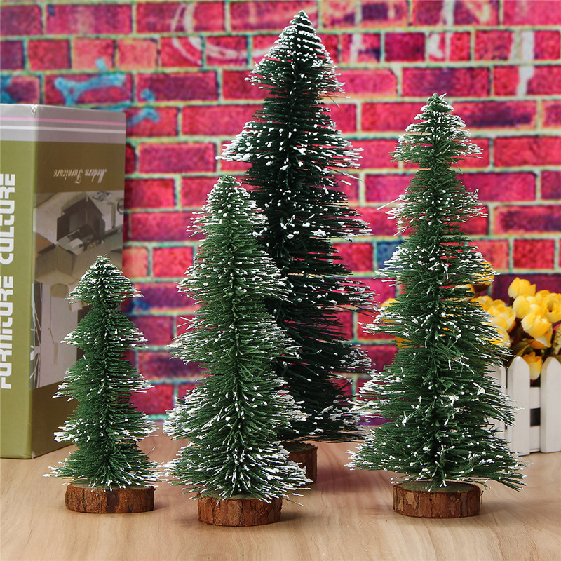 Mini Christmas Tree Home Wedding Decoration Supplies Tree