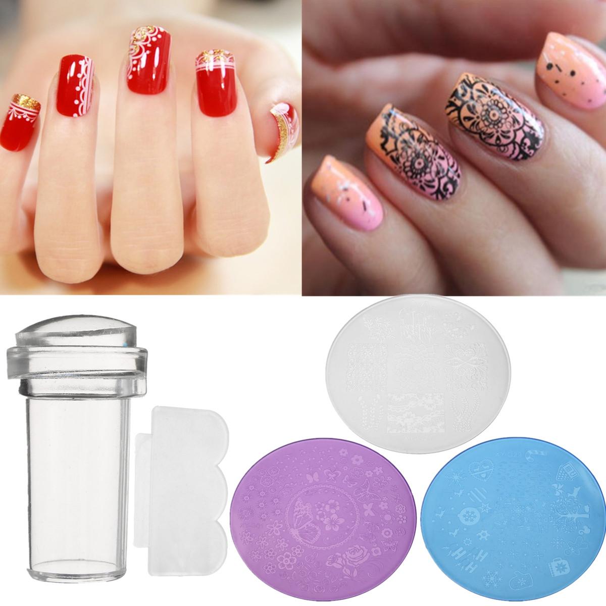 Global Nails Spa