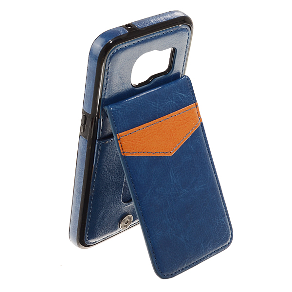 Magnetic phone bad card holder good or 9