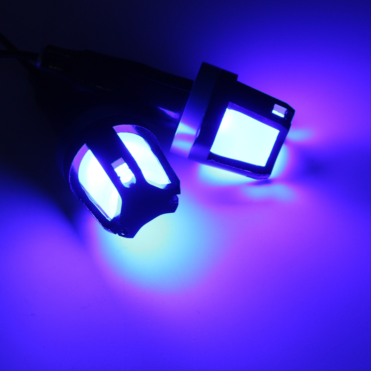 motorcycle handlebar grip end plug turn signal led indicator light universal. Black Bedroom Furniture Sets. Home Design Ideas