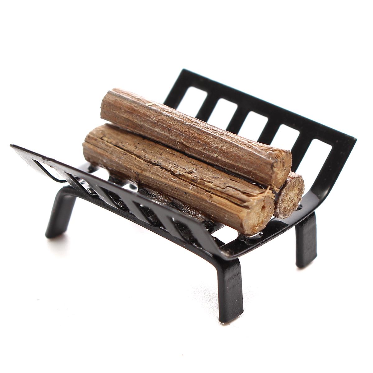 new firewood dollhouse miniature kitchen furniture