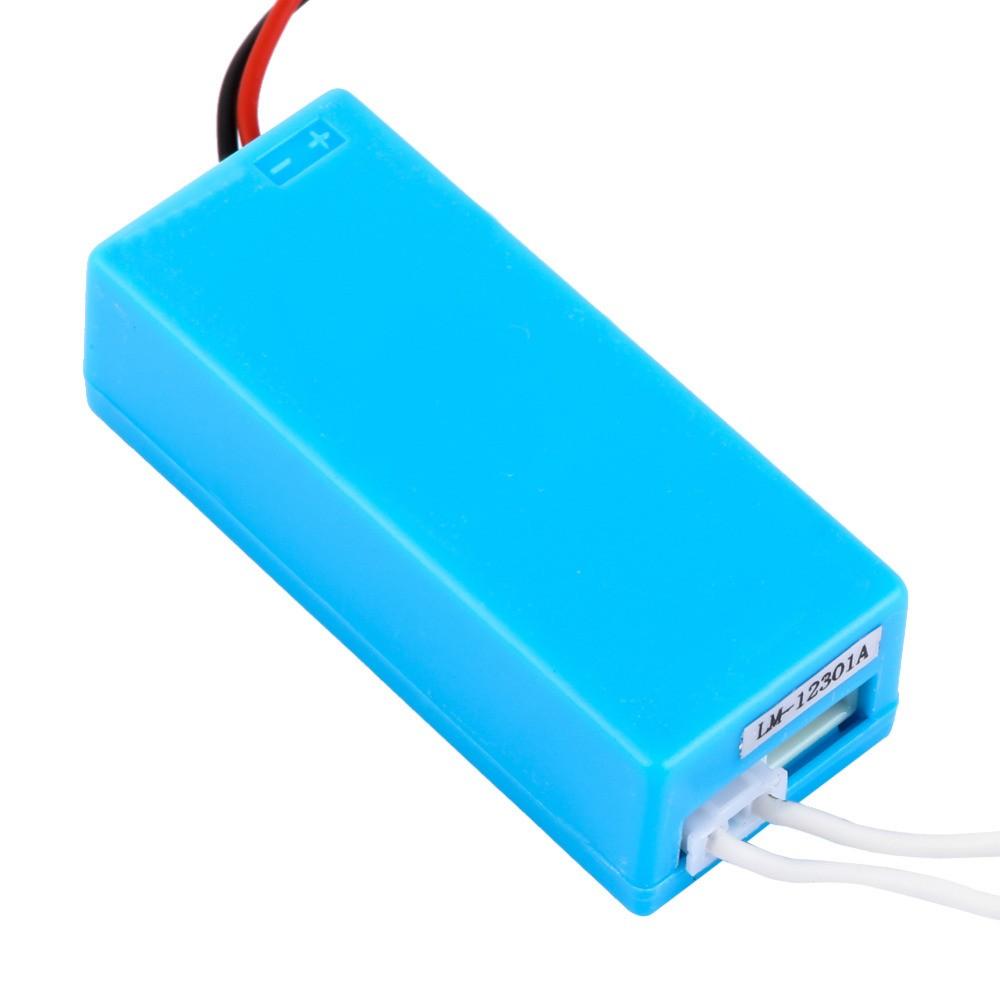 Mini CCFL Inverter Tester LCD TV Laptop Screen Repair Backlight Lamp Test 12V