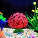 Seabed Simulation Coral Landscape Fish Tank Ornaments Aquarium Decoration Fish Tank Simulated Coral