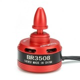 Racerstar Racing Edition 3508 BR3508 580KV 2-6S Brushless Motor For 600 700 800 RC Multirotors