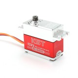 KST BLS815 20KG Large Torque Metal Gear Servo for 550-700 Class Helicopter Cyclic