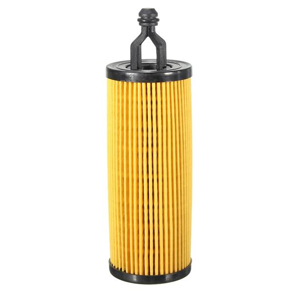 Oil Filter Cartridges Gaskets For Ram Chrysler Dodge Jeep 3.2 3.6 Liter Mopar