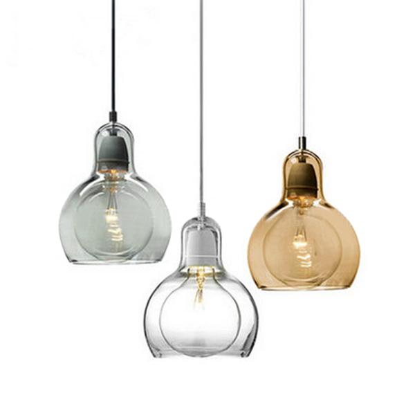 Retro diy glass cafe bar restaurant ceiling lamp pendant for Homemade ceiling lamp