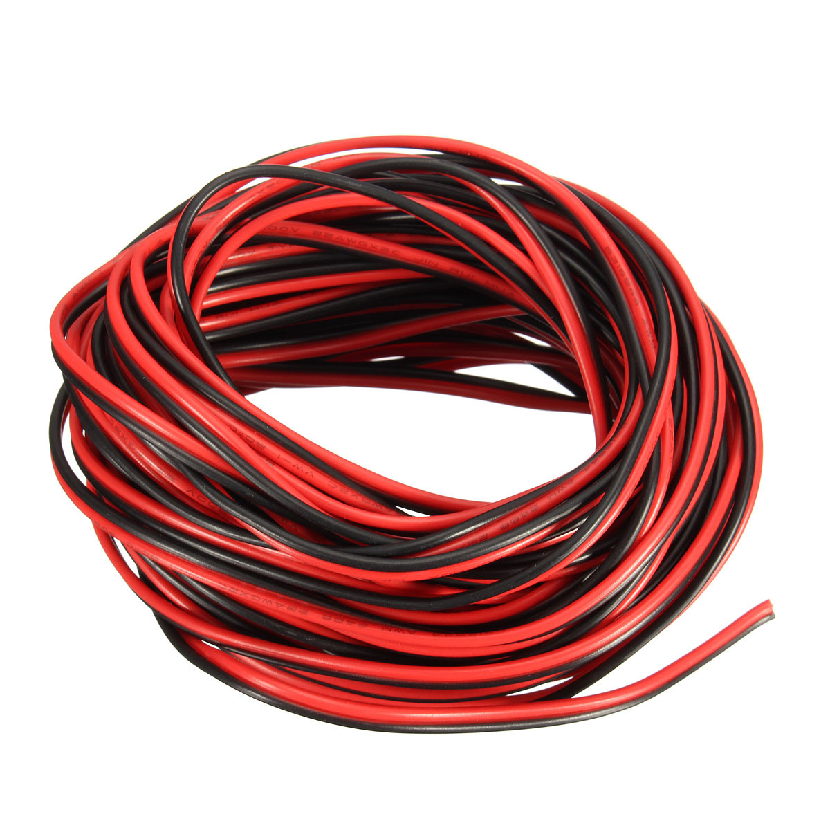 Pvc Insulated Wire : M awg v pvc insulated wire pin tinned copper cable