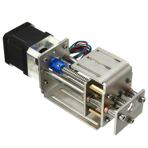 Cnc Z Axis Slide Table 60mm Diy Milling Linear Motion 3
