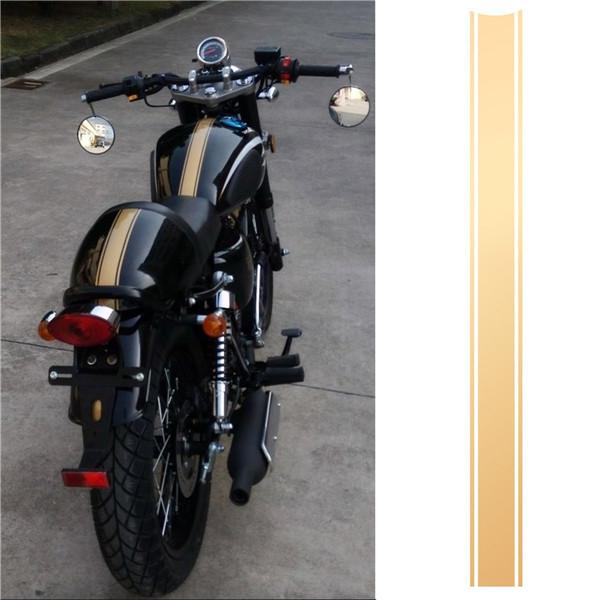 Motorcycle Tank Fairing Cowl Vinyl Stripe Pinstripe Decal