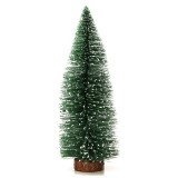 Mini Christmas Tree Home Wedding Decoration Supplies Tree A Small Pine Tree