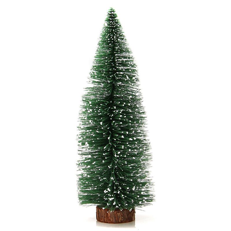 mini christmas tree home wedding decoration supplies tree a small